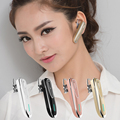 K1 wireless handsfree Bluetooth 4.1 headset music 35 days standby 300Ma earbud headphone for iphone 7s 6s 5s 4s for xiaomi