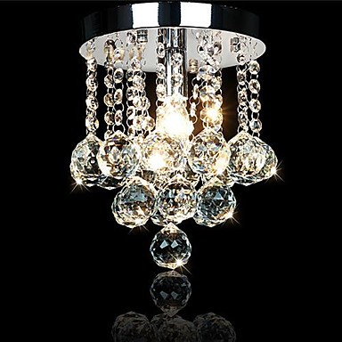 AC110V-220V Chandeliers LED Modern Crystal Ceiling Chandelier Light Lamp, Lustres Home Cristal,Lustre De crystal  Free Shipping noosion modern led ceiling lamp for bedroom room black and white color with crystal plafon techo iluminacion lustre de plafond