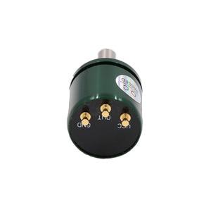 Image 4 - 5pcs/lot Non contact Hall Angle Sensor 0 360 Degree Angular displacement Torque Rotation Angular displacement Sensor L25