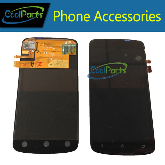 Para htc one s z520e display lcd e touch screen digitador assembléia sem quadro frete grátis 1 pc/lote
