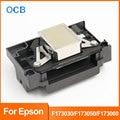 Печатающая головка F173050 F173030 F173060 Печатающая головка для Epson Stylus Pro 1390 1400 1410 1430 R260 R265 R270 R360 R380 R390 RX580 RX590