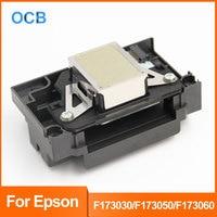 F173050 F173030 F173060 Printhead Print Head for Epson Stylus Pro 1390 1400 1410 1430 R260 R265 R270 R360 R380 R390 RX580 RX590
