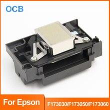 F173050 F173030 F173060 Druckkopf Druckkopf für Epson Stylus Pro 1390 1400 1410 1430 R260 R265 R270 R360 R380 R390 RX580 RX590