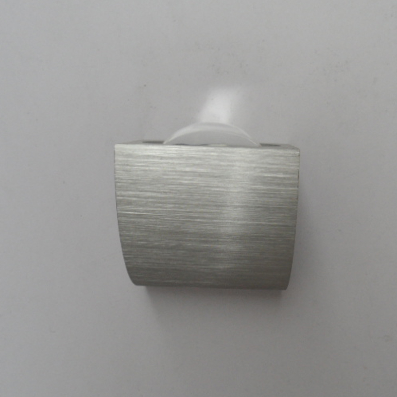 Lâmpadas de Parede lâmpada de parede levou luminária Material : Alumínio