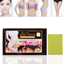 20pcs Slimming Patch,For Weight Loss, Anti-Cellulite Fat Burning ,losing weight, emagrecimento,adelgazar for weight loss D027