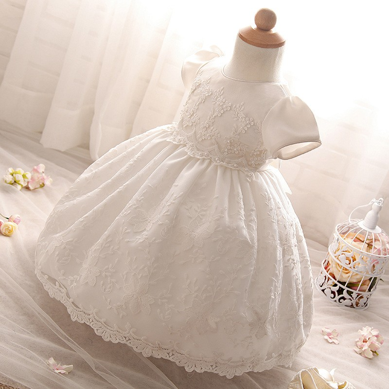 Baby-Girl-Dress-Tutu-Lace-Princess-Girls-Clothes-Flowers-Toddler-Girl-Christening-Gown-Baby-Dresses-For-Party-Birthday-Wedding-2
