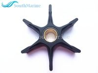Boat Impeller 0377992 377992 18 3005 for Johnson Evinrude OMC BRP 90 HP 85HP 80HP 75HP 65HP 60HP Outboard Motor Free Shipping