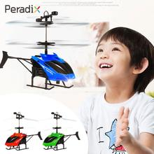 Induction Aircraft Mini 3 Colors Children 2CH