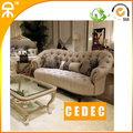 1+2+3 seat /lot PU living room combinational sofa set  for big hotel or spa CE- 0000435