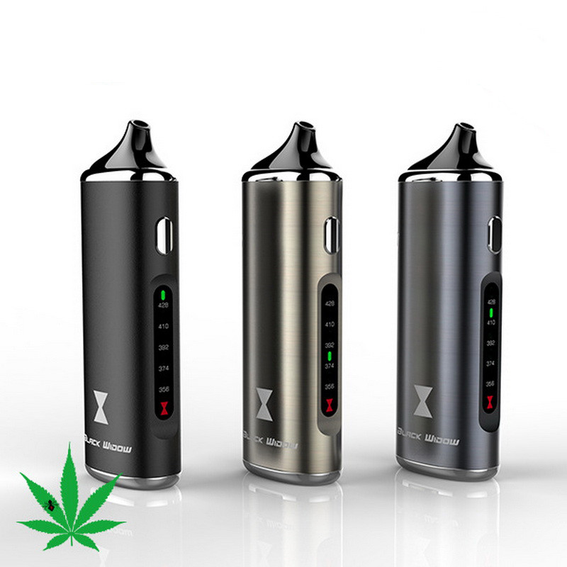 Original MasterGrow Herbal Vaporizer Vapor Box Mod Vaporizador Dry Vape Dry Herb Vaporizer Herbal E Cigarettes