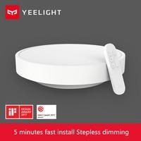 Fast Shipping Original Xiaomi Yeelight Smart APP Control Smart LED Ceiling Light Lamp IP60 Dustproof WIFI