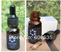 Hyaluronic Acid Snail Collagenic Elite fluid VC10ML* 6PCS Acne Treatment Whitening Moisturizing Anti-Aging face care face cream