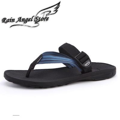 2016 new summer men's sandal flip flops Vietnam slipper sandals shoes for men male casual shoes