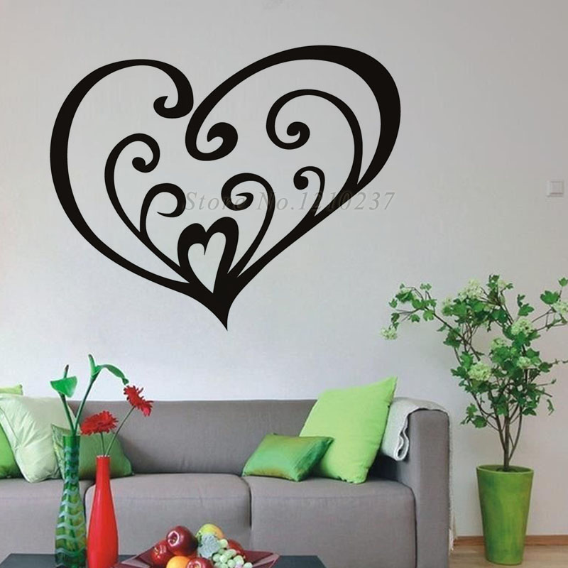 Online Get Cheap Swirl Wall Designs Aliexpresscom Alibaba Group