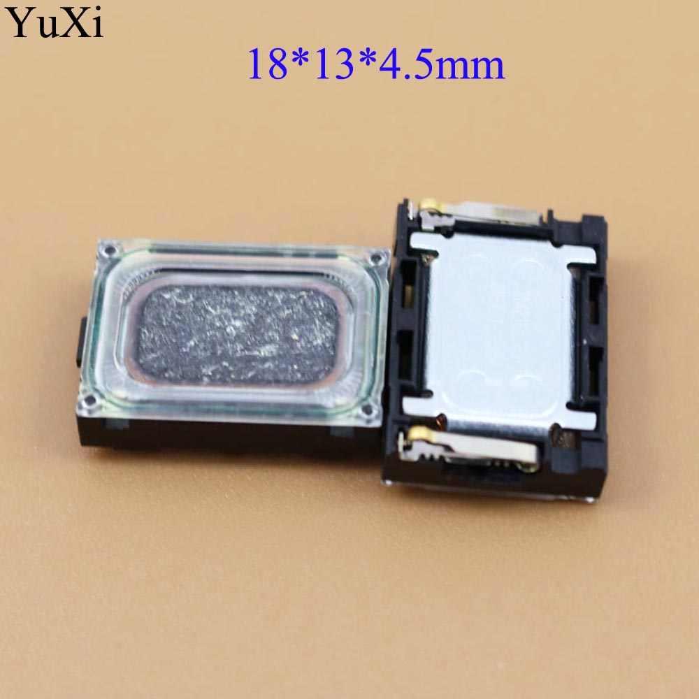 YuXi nuevo timbre altavoz timbre repuesto para Nokia X1 X2 C2-02 C2-03 C2-06 C2-07 C2-08 18*13 * 4,5mm