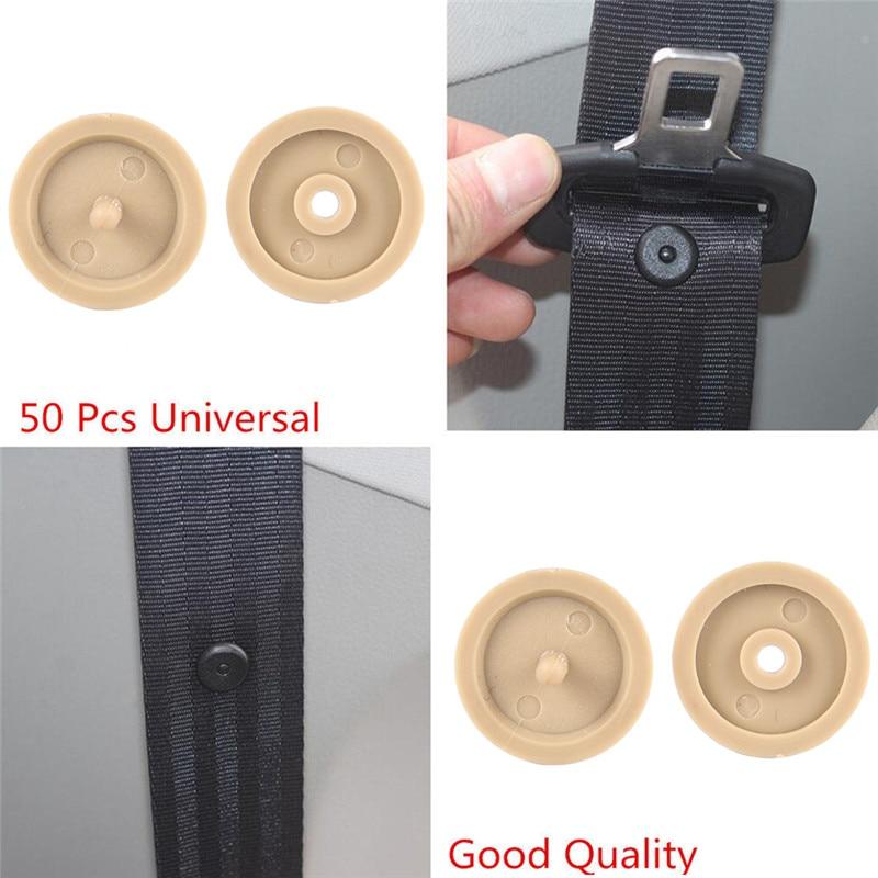 10x Interior Door Trim Panel Card Clips Fastener For  Focus Galaxy Fiesta ZF