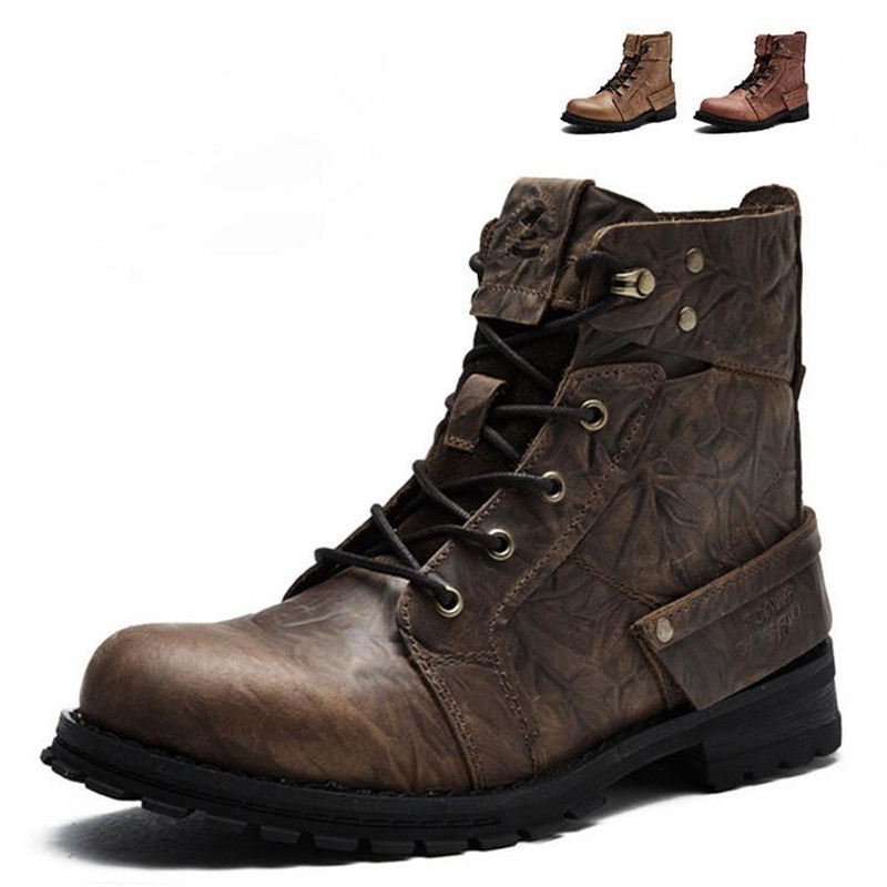 Compare Prices on Casual Motorbike Boots- Online Shopping/Buy Low ...