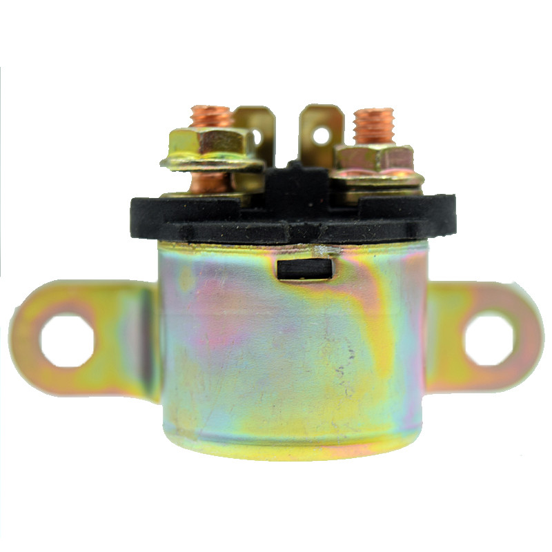 STARTER RELAY SOLENOID FOR CANAM TRAXTER 500 AUTOSHIFT STD XT MAX 2001-2005