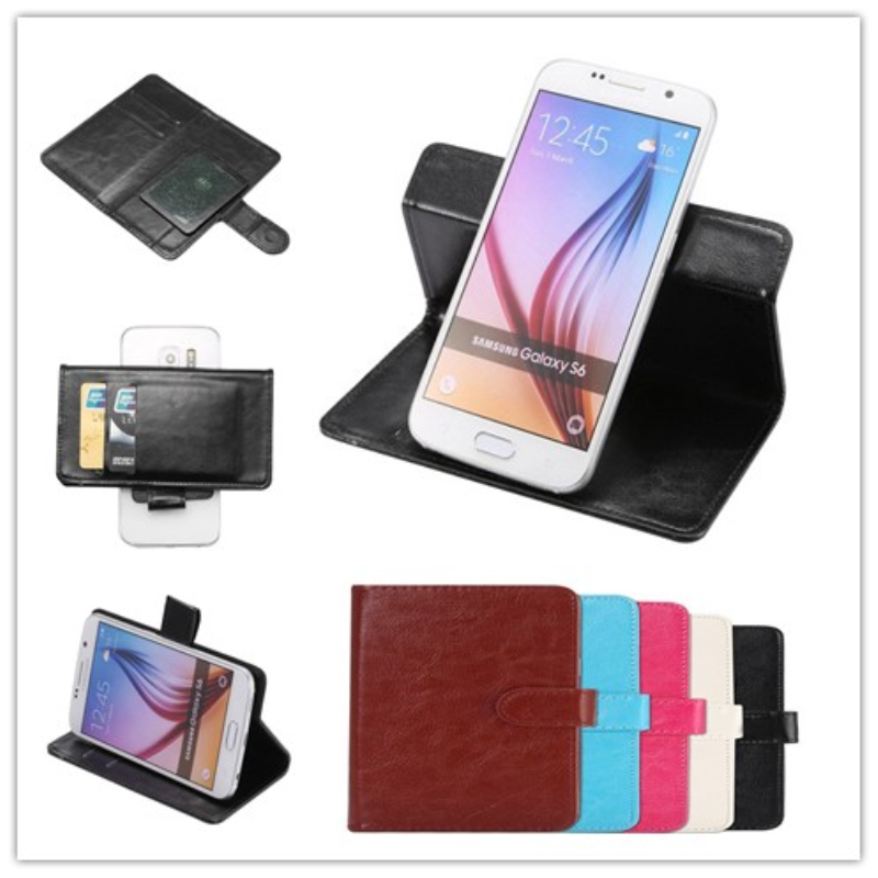 For OPPO A37 Joy 3 Mirror 5 Neo 5 7 R5s R7 Lite Plus R7s Phone case New Fashion 360 Rotation PU Leather Ultra Thin Flip Cover