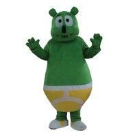 Для взрослых gummy медведь характер маскарадный костюм