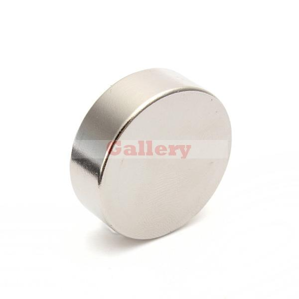 Sale Time Limited Imanes 5 Pcs Lot 30mmx10mm N35 Round Neodymium Magnets Rare Earth Rare Earth Magnet time limited 5pcs lot 100