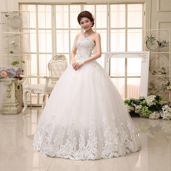 Wedding Diamonds Lace Fashion Dress Sexy Women Sleeveless Ball Gown Celebrity Backless Chinese Style Party Dresses Wholesale