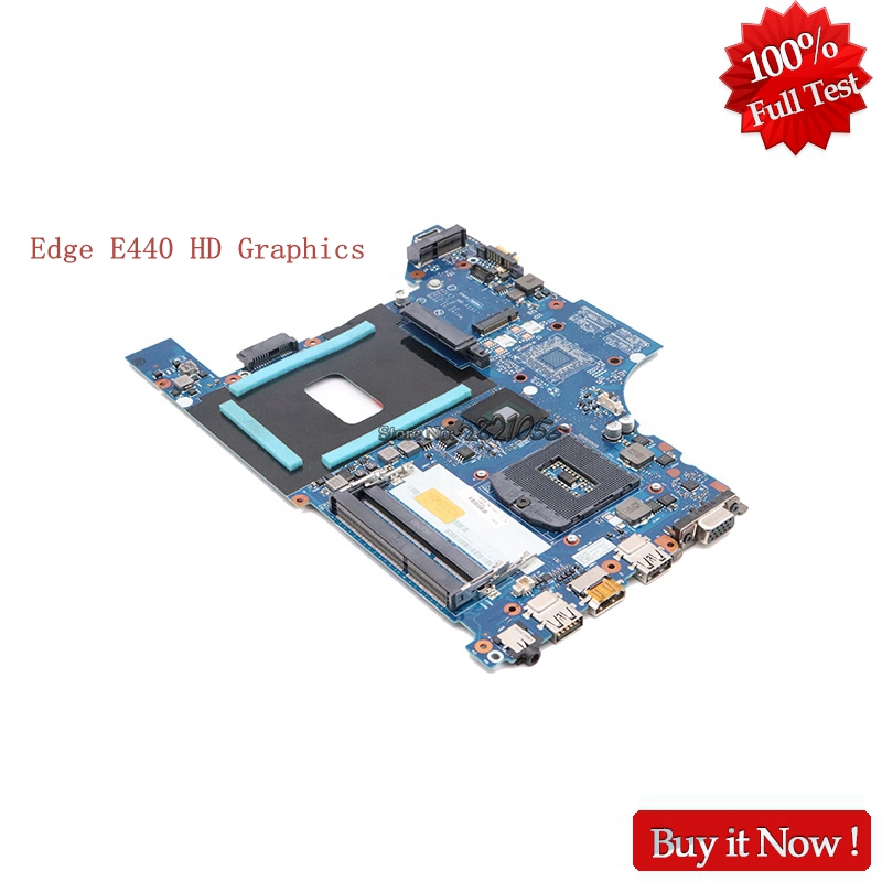 NOKOTION 04X4790 AILE1 NM-A151 Laptop Motherboard For Thinkpad E440 HD Graphics DDR3L