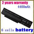 JIGU 3UR18650-2-T0182 Laptop Battery For FUJITSU Amilo Li3710 Li3910 Li3560 Pi3560 Pi3660 SQU-809-F01 SQU-809-F02