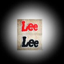 Большой размер~ Горячая~ Черный Красный Логотип утюжить на патч Аппликации, или пришить на патчи, сделанные из ткани, гарантированное качество хорошее