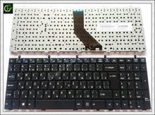 Russian RU Keyboard for HASEE DNS Clevo K660E K760E K750C K710C K650C CW35 SW35S CW37 CW37S K650S K750S K590S K790S Ares E102