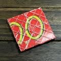 Lingao 8 Панелей Складной Кубики Головоломки Доска Головоломка Magic Cube Скорость Кубо Извилистая Чудесное Изменение Формы Образовательные Игрушки