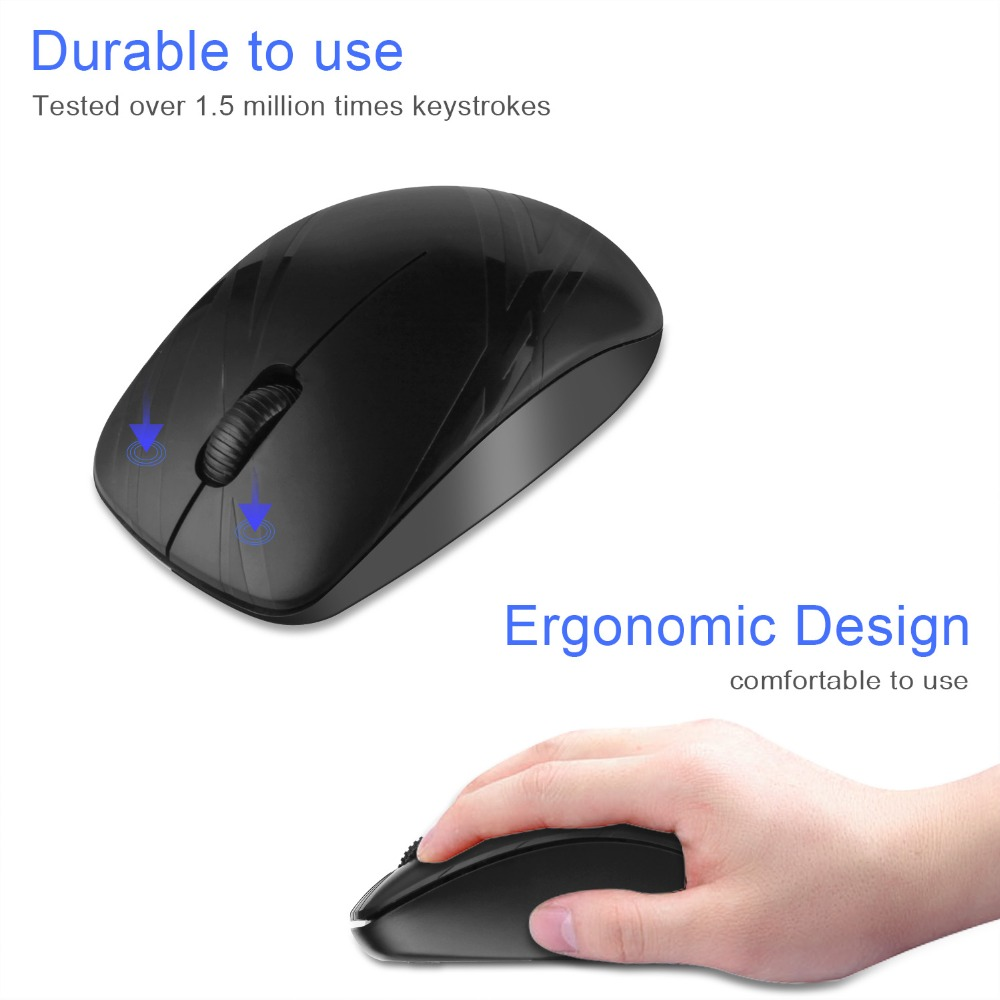 2. mini wireless mouse