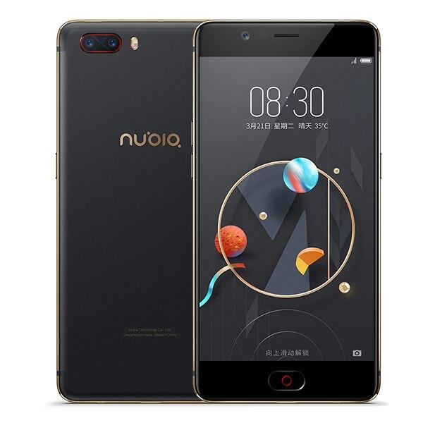 Globale Nubia M2 5,5