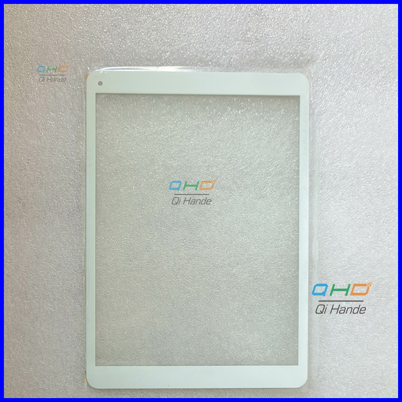 New For 9.7'' inch ARCHOS 97C Platinum Tablet Touch Screen Digitizer Panel Sensor Replacement Free Shipping for sq pg1033 fpc a1 dj 10 1 inch new touch screen panel digitizer sensor repair replacement parts free shipping