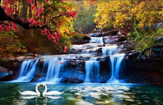 https://ae01.alicdn.com/kf/HTB1AzaSKFXXXXaTXXXXq6xXFXXXi/Nature-forest-waterfall-TV-backdrop-papel-parede-mural-wallpaper-Home-Decoration-3d-wallpaper-landscape.jpg_640x640.jpg