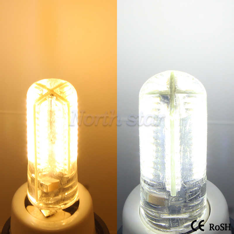 Meilleure qualité G4 LED ampoule lampe SMD2835 3014 DC12V AC 220V 3W 6W 9W 10W 12W Dimmable LED-Licht Dimmbar Kronleuchter Lichter Erset