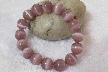 Bracelet De Quartz Rose Esotérique