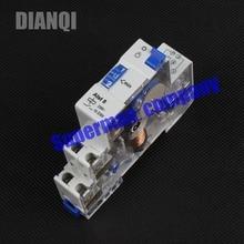 ALST8 (E8) E8 escalera 16A hora interruptor de tiempo del controlador de luz 220 V de la buena calidad de 1-7 minutos 1 a 7 minutos temporizador