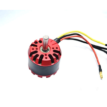 JMT 6354 180KV Brushless Motor High Power 1500W 24V for Belt-Drive Balancing Scooters Electric Skateboards with Holzer