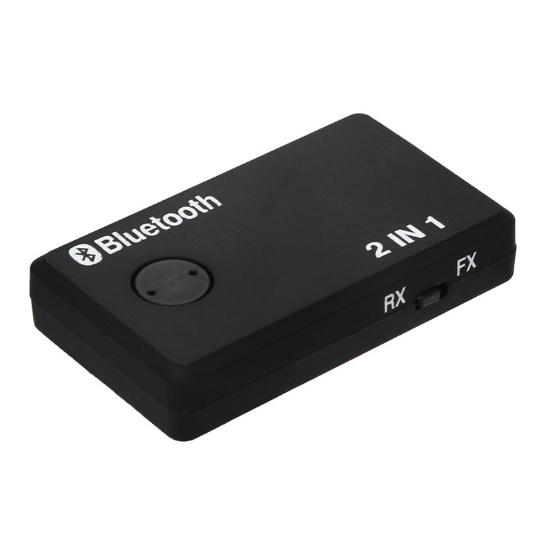 Unterhaltungselektronik Tragbares Audio & Video Billiger Preis 2 In 1 Wireless Bluetooth 4,0 Sender A2dp Receiver Stereo Audio Musik Adapter Usb Lade Mit 2-in 1 Audio Kabel 30nt29