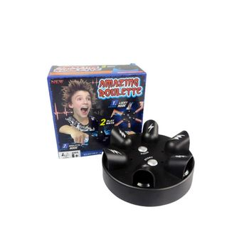 6 Slots Polygraph Party Game 1