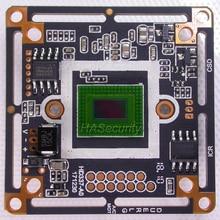 """AHD H (1080 P) 1/2. 8 """"Sony STARVIS IMX307 CMOS + NVP2441 kamera telewizji przemysłowej moduł płytka drukowana UTC wsparcie"""