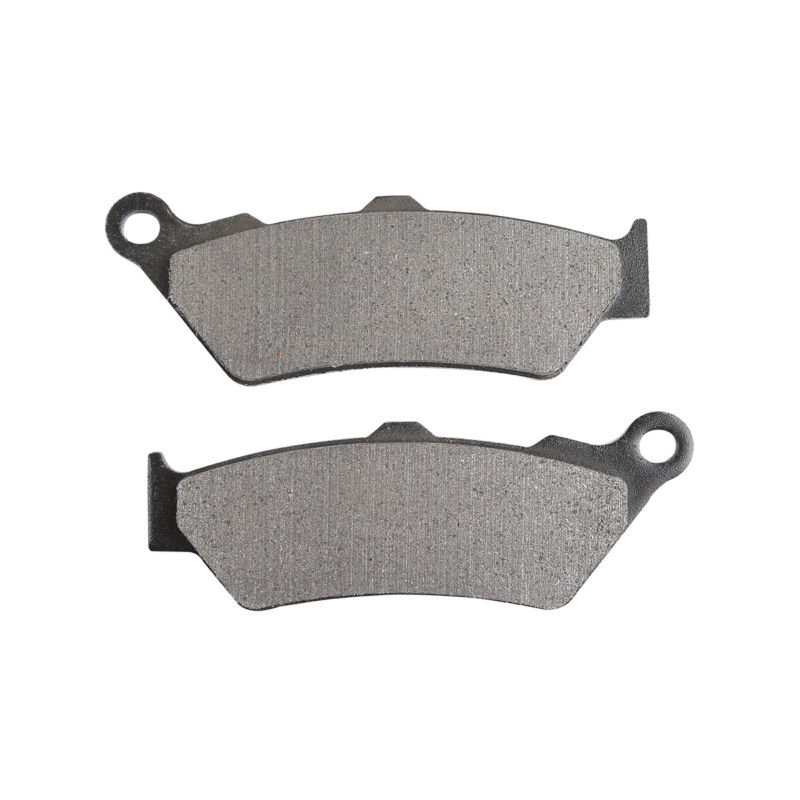 Motorcycle Brake Disk Front Brake Pads For BMW Street Bikes C1 125 200 G650 Xchallenge Xcountry 07-09(China)