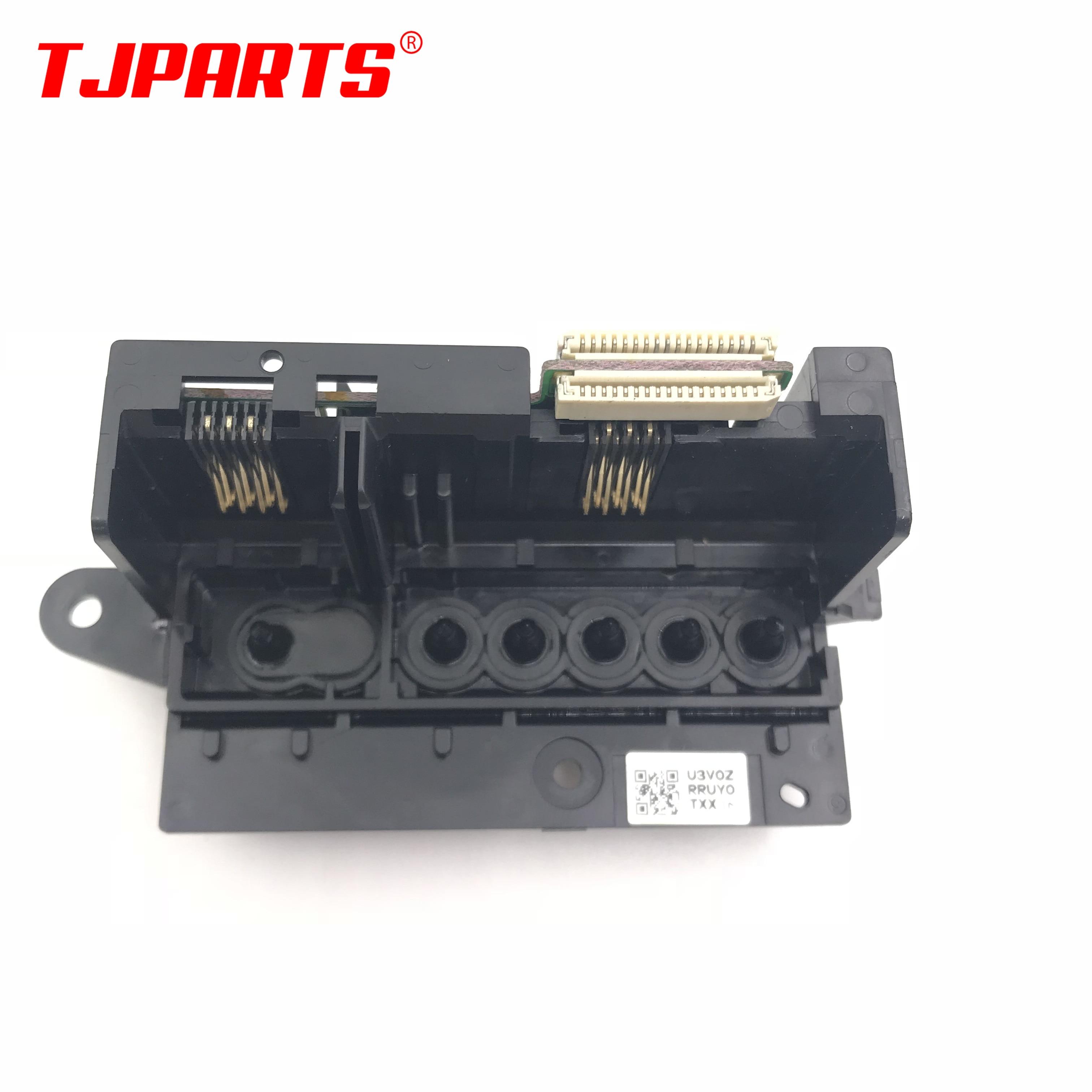 Image 3 - F083000 F083030 Printhead Printer Print Head for Epson Stylus  Photo 790 890 895 1290 1290S 915 900 880Printer Parts