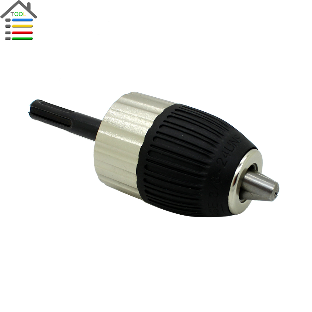 buy sds max plus adapter chuck drill converter shank quick bosch at newfrog chinese goods. Black Bedroom Furniture Sets. Home Design Ideas
