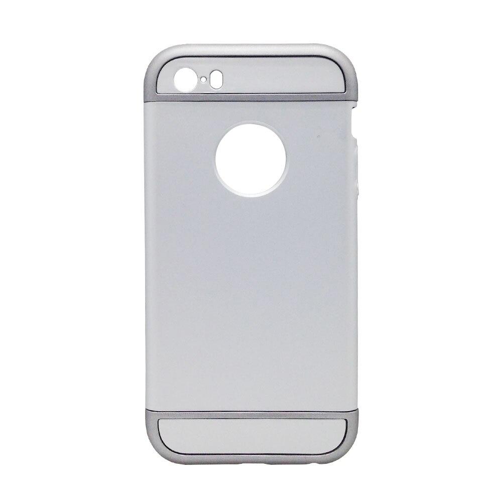 2018 Նոր առանձնացված 3-ը 1 Կոշտ պլաստիկ - Բջջային հեռախոսի պարագաներ և պահեստամասեր - Լուսանկար 4