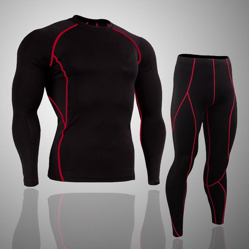 47ec8aab33b5 ... Vind Sets Shorts Running. Kopen Goedkoop Quick Dry heren Running Sets 2  stuks sets Compressie Sport Past Mannen Basketbal Panty Kleding Gym Fitness  ...