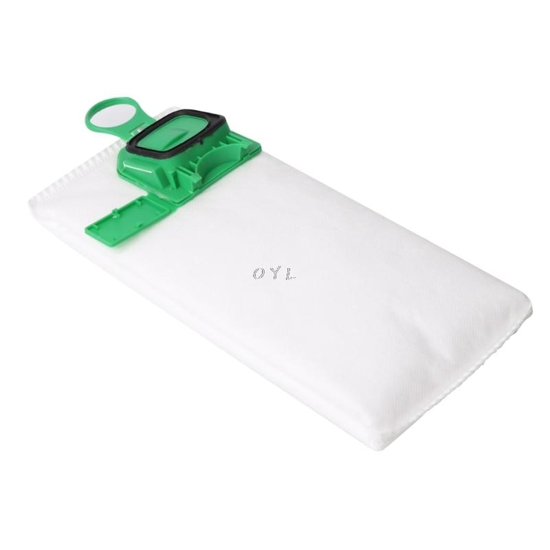 Luftreiniger Teile Hingebungsvoll 1 Pc Mikrofaser Tuch Staub Tasche Für Staubsauger Vk140 Vk150 Angenehm Im Nachgeschmack Haushaltsgerät Teile