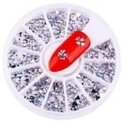 Blueness Wheel Acryl...