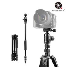 ALUMOTECH Carry Pro Multi-Function Tripod Stand for DSLR Cannon Nikon C
